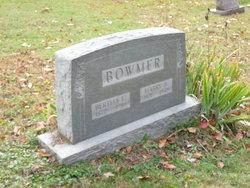 Bertha e Bowmer