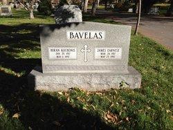 James Ernest Bavelas