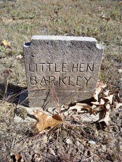 Samuel Henderson Barkley