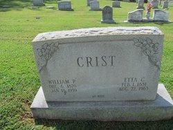 William P. Crist