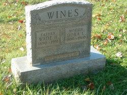 Wade Hamilton Wines