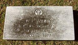 G. B. Avery