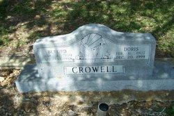 Arthur Buford Crowell