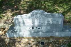 Doris Lillian <i>Doyle</i> Crowell