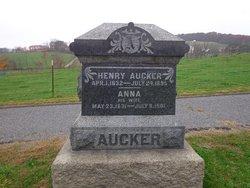 Henry Aucker