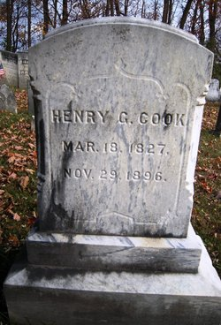 Henry G. Cook