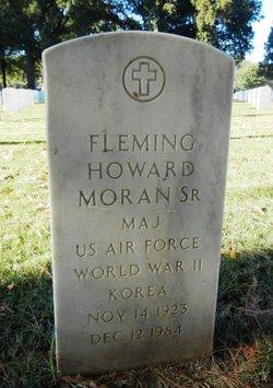 Fleming Howard Moran