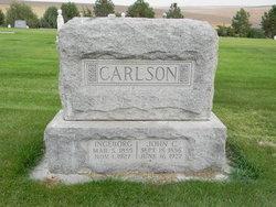 John C Carlson