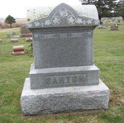 Elizabeth J. <i>Hughes</i> Barton