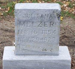 Julieana Melzer
