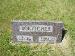 Leo P. Boettcher