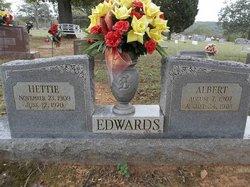 Albert William Edwards