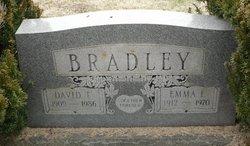 Emma <i>Fannin</i> Bradley