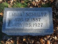 Emma Louise <i>Beaster</i> Schultz