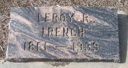LeRoy Ransom French
