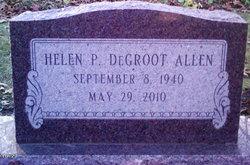 Helen Paulette <i>Place</i> Allen