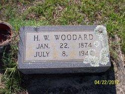 Henry W. Woodard