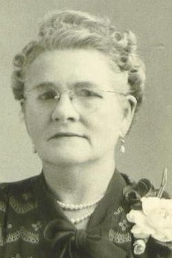 Ona Izora <i>McClinton</i> McMillan
