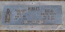 Jose Cordova Robles