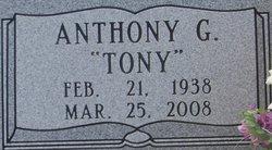 Anthony Gerald Tony Branch