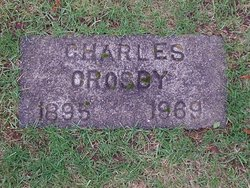 Charles Jacob Crosby