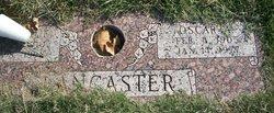 Oscar Andrew Lancaster