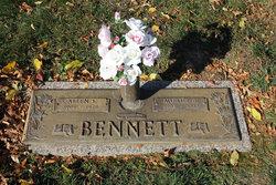 Muriel B. <i>Pennington</i> Bennett