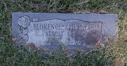 Florence Alice Harp