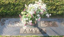 Effie N <i>Fields</i> Amyx