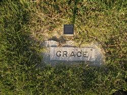 Esther Grace <i>Sanburn</i> Adams