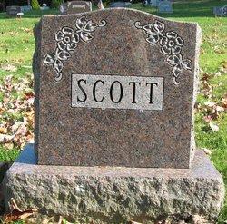 Lydia <i>Brown</i> Scott