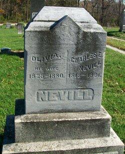 Olivia Nevill