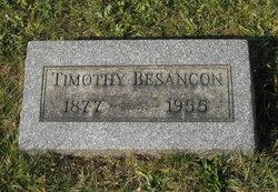 Timothy Besancon