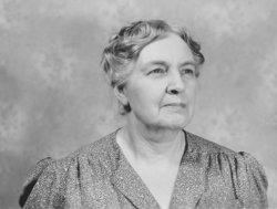 Mary Ann <i>Warnes</i> Petersen