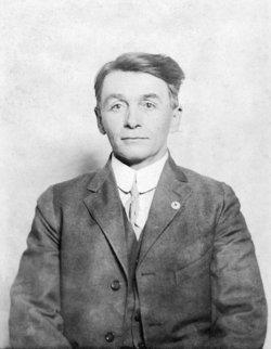 Mathias Max Petersen