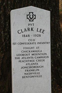 Clark Lee