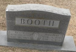 Anna Belle Booth