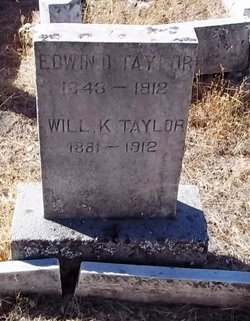 William K Taylor