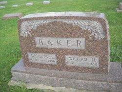 Augusta Laura <i>Richman</i> Baker