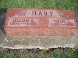 Orlie Everett Hart