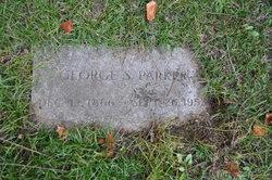George S. Parker