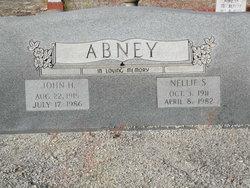 John H. Abney