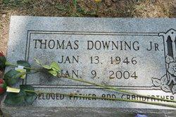Thomas Downing, Jr