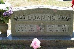 Thomas Downing, Sr