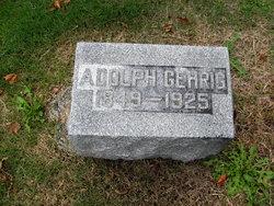 Adolph Gehrig