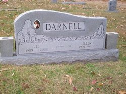 Ellen L. <i>Johnson</i> Darnell