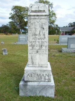 James Hardy Altman