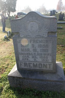 John Fremont