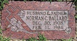 Norman Cyrus Ballard