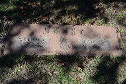 William Curtis Haney